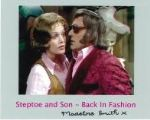 Madeline Smith Hammer Horror Star Vampire Lovers Etc #1